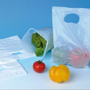 Plastic bags - Bolsas de plástico