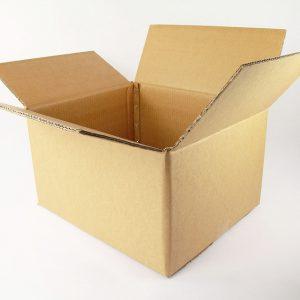 Standard Grooved Boxes - Caja Regular Ranurada